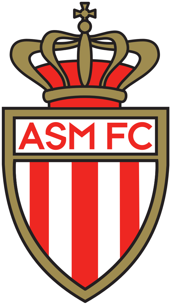 File:AS Monaco logo.svg - Monaco PNG