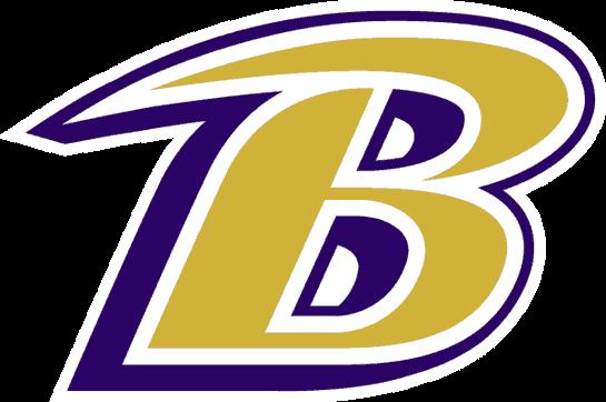 Baltimore Ravens PNG - 4909