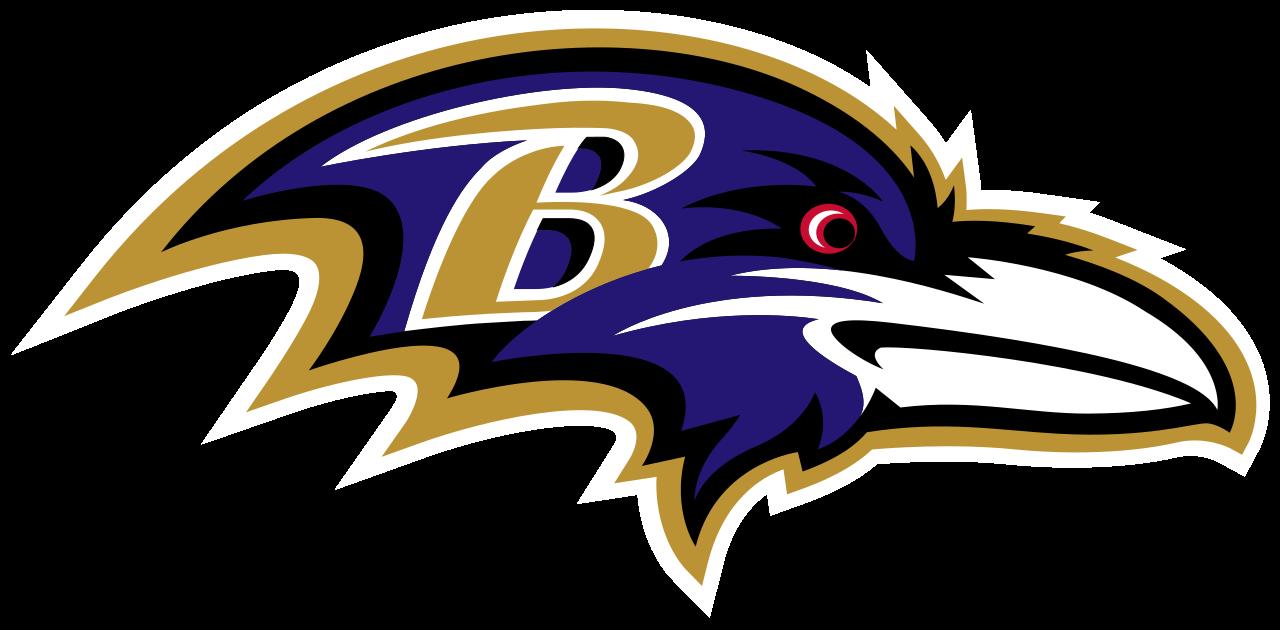 Baltimore Ravens PNG - 4900