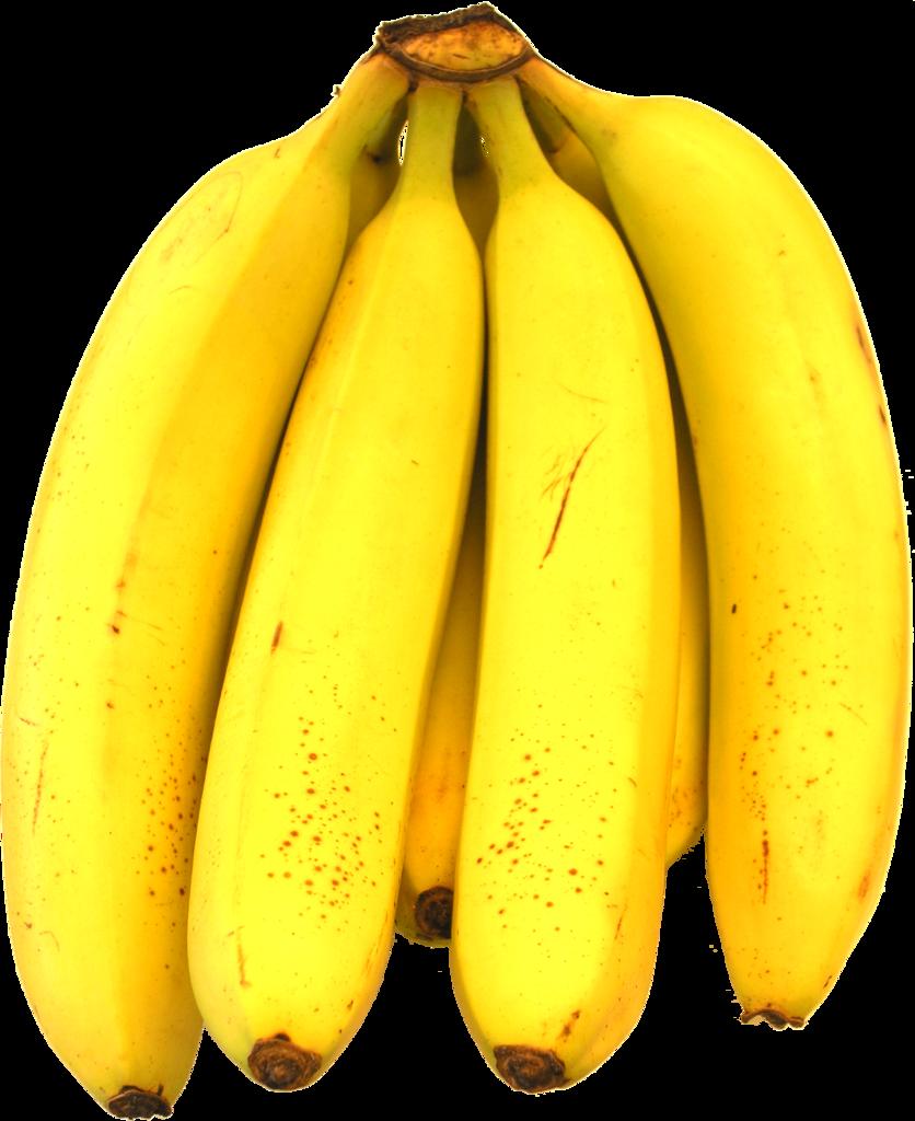 Banana PNG - 7385
