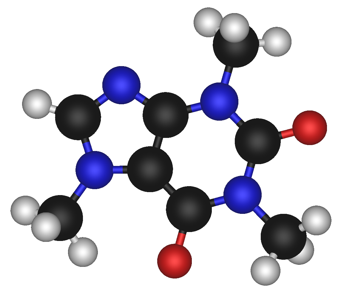 Molecules PNG - 4185