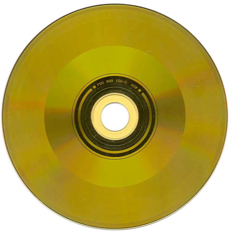 Compact Disc PNG - 1463
