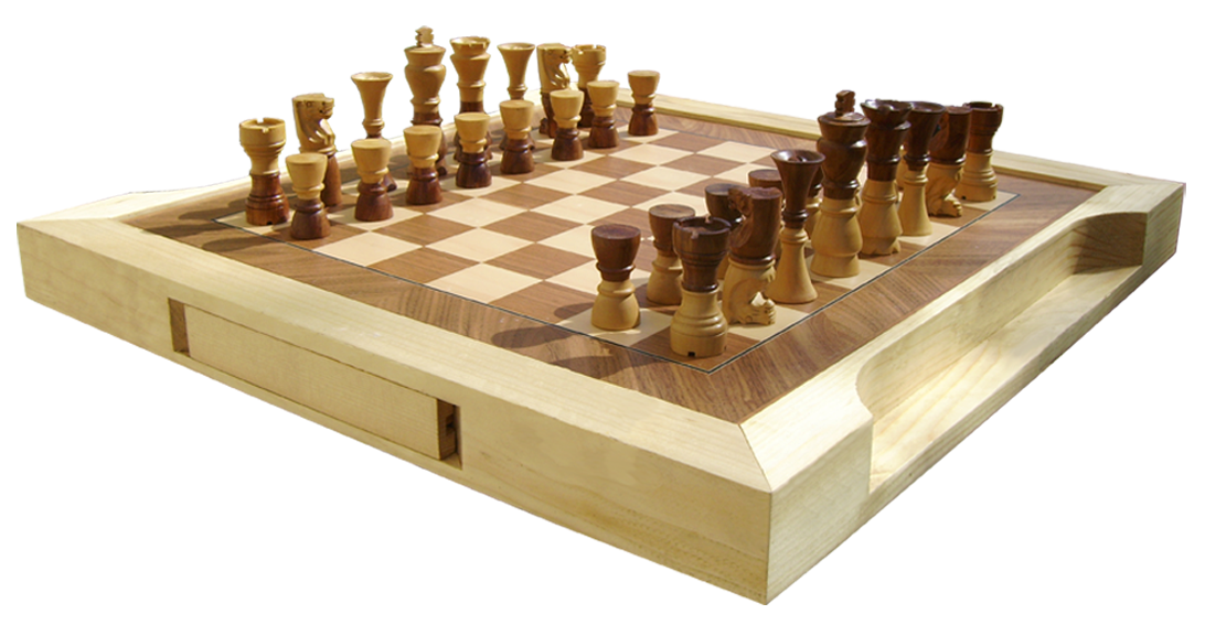 Chess PNG - 3352