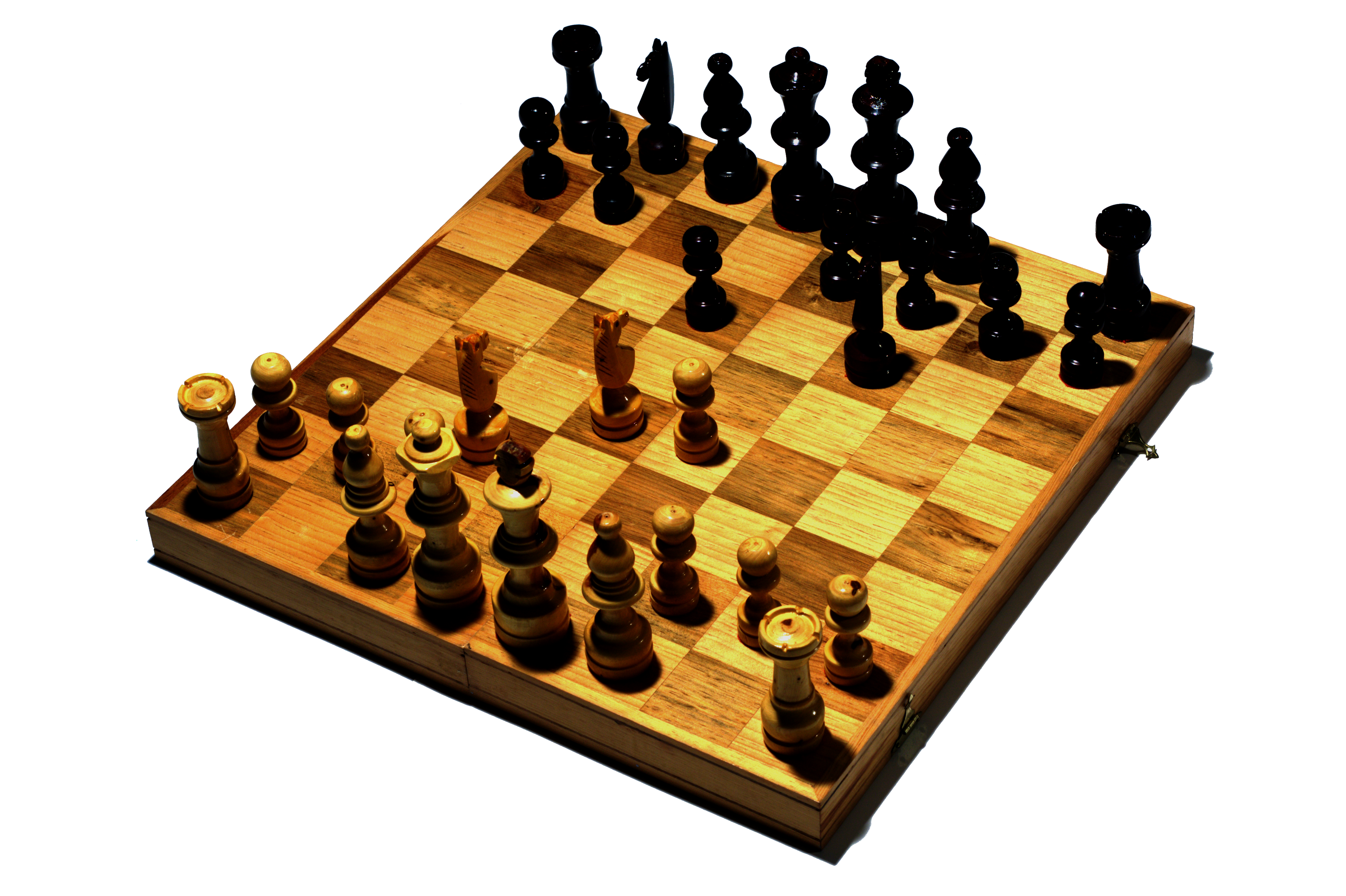 Chess PNG - 3356