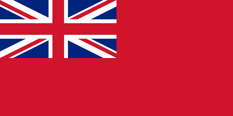 File:Civil Ensign of the United Kingdom.png - United Kingdom PNG