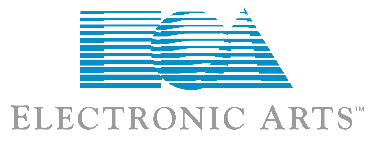 File:Electronic Arts h. PlusPng.com PlusPng.com  - Electronic Arts PNG