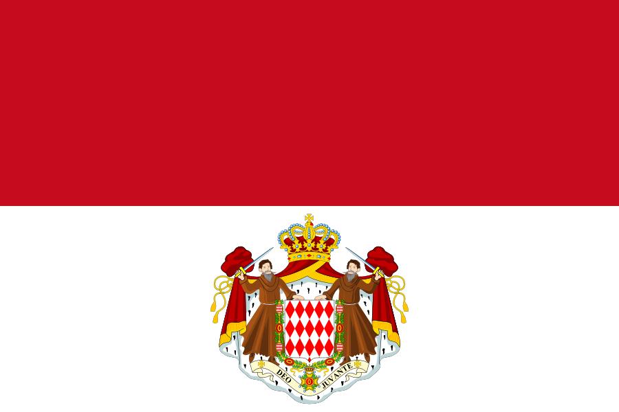 Monaco PNG - 3971