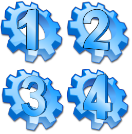 File:Numbers on gears.png - Numbers PNG