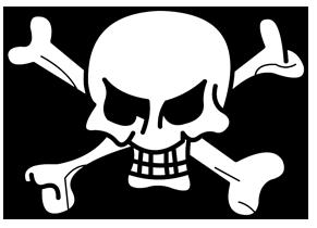 Pirates PNG - 2200