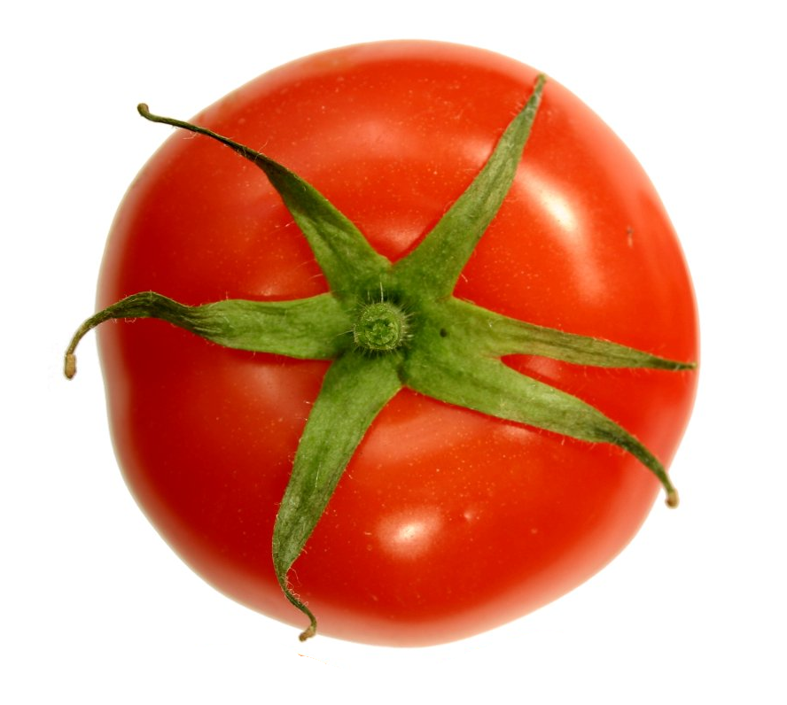 Tomato PNG - 4812