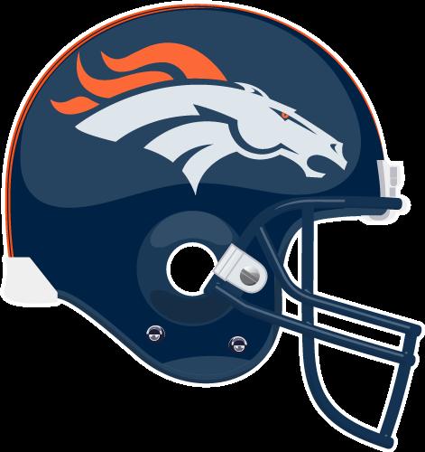 Denver Broncos PNG - 1492
