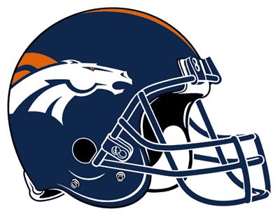 Denver Broncos PNG - 1493