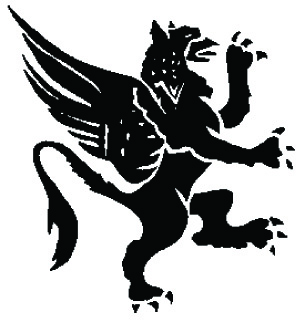 Griffin PNG - 4552