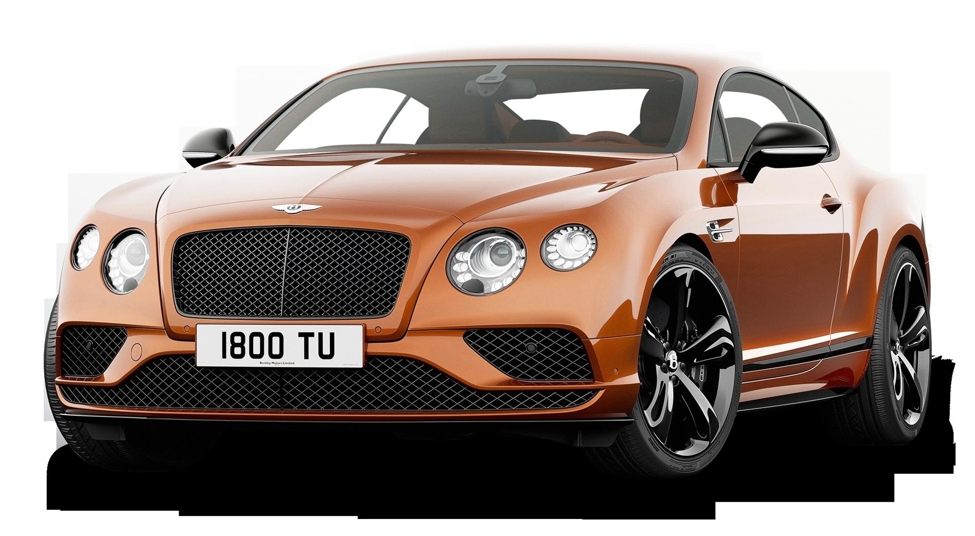 Filename: PNGPIX-COM-Orange-Bentley-Continental-GT-Speed-Car-PNG-Image.png - Bentley PNG