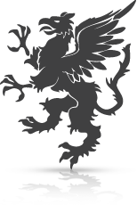 Griffin PNG - 4550