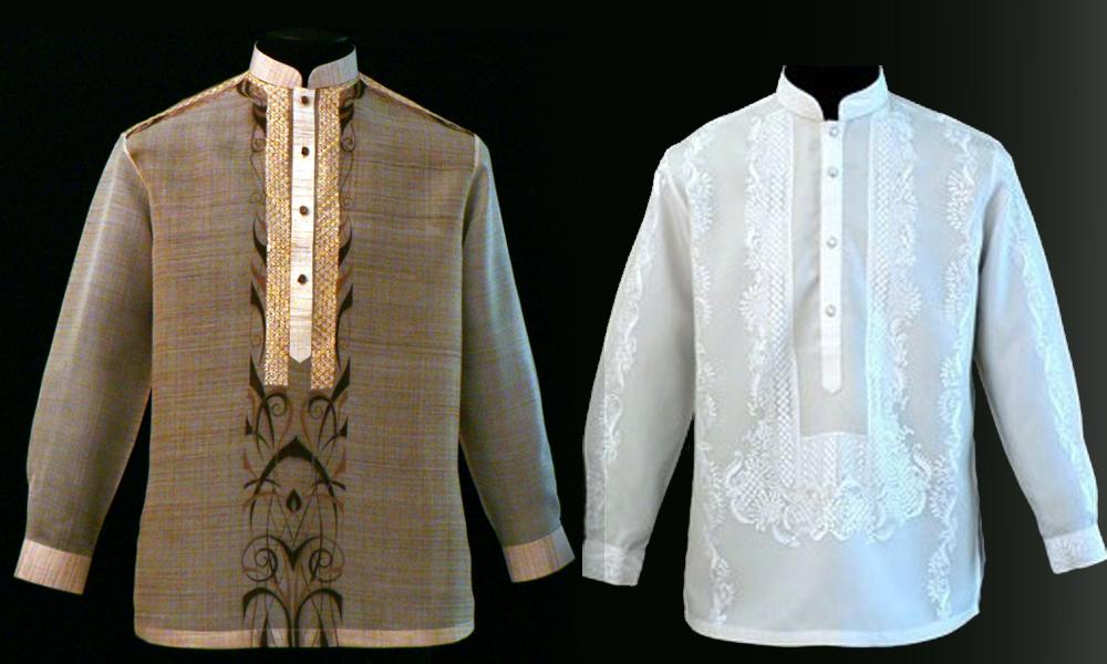 Filipino Costume PNG - 137463