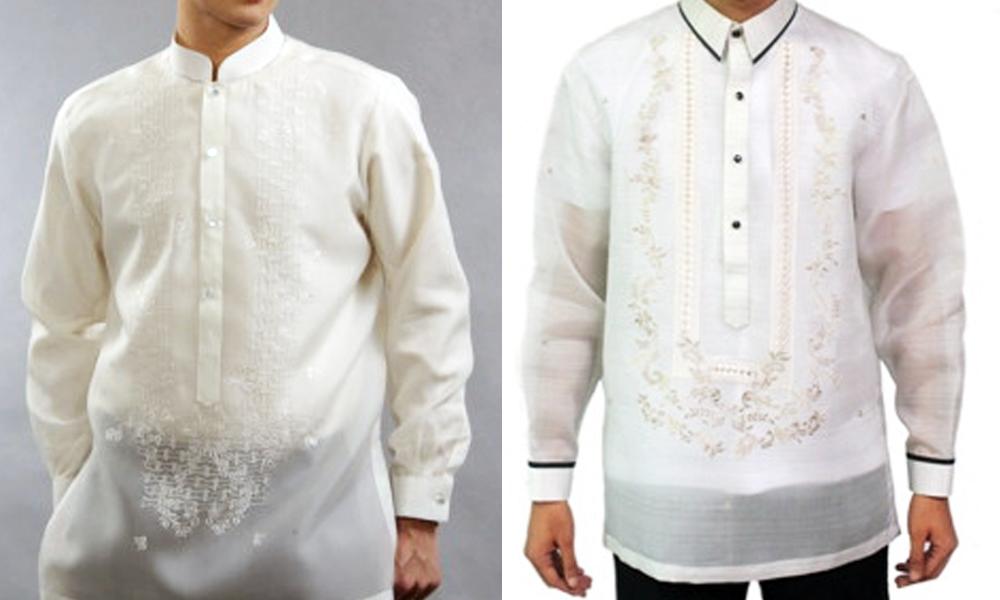 Filipino Costume PNG - 137465