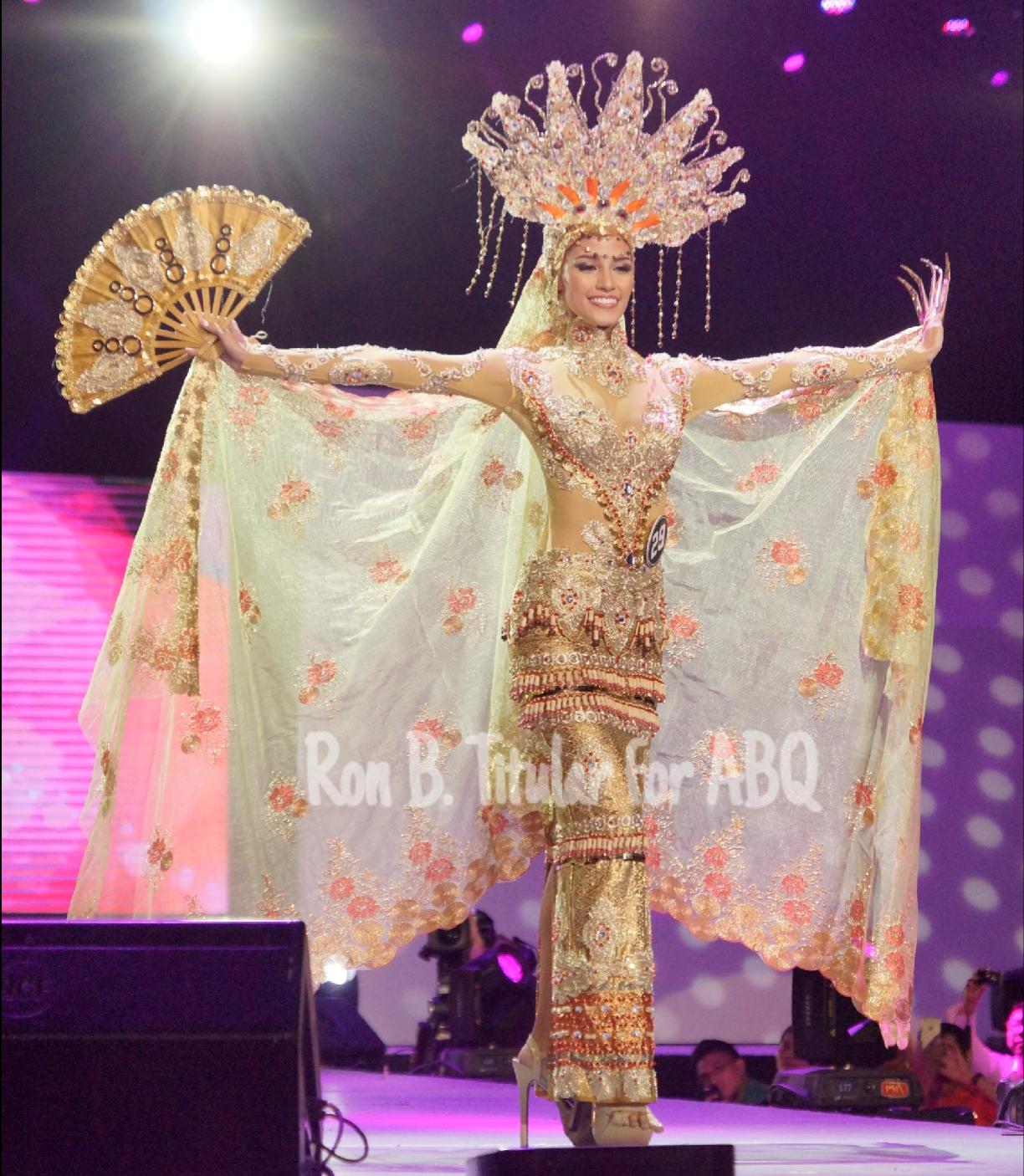 Filipino Costume PNG - 137451