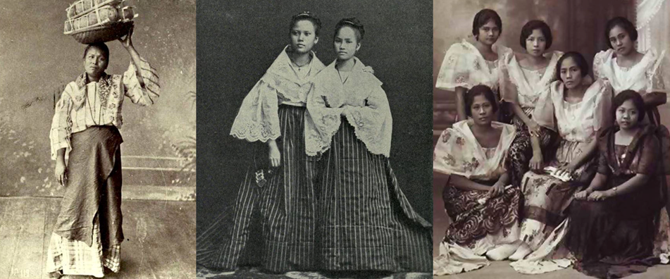 Filipino Costume PNG - 137464