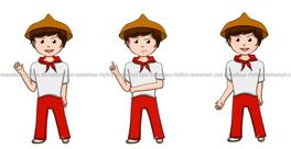 Filipino Costume PNG - 137449