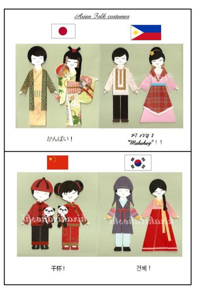 Filipino Costume PNG - 137453