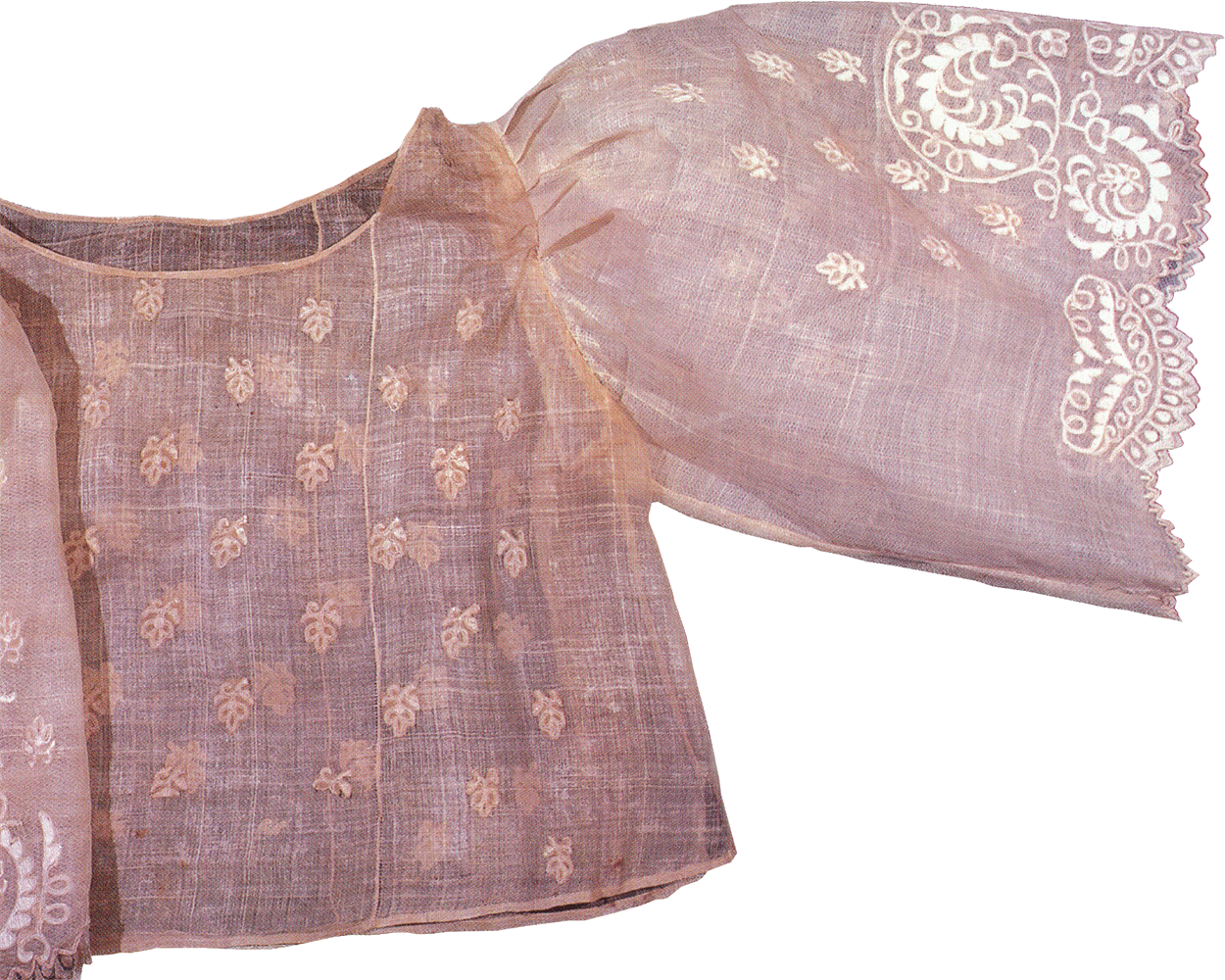 Filipino Costume PNG - 137462