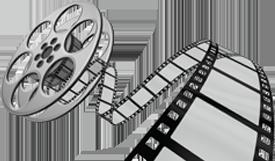 Film Reel PNG - 64817