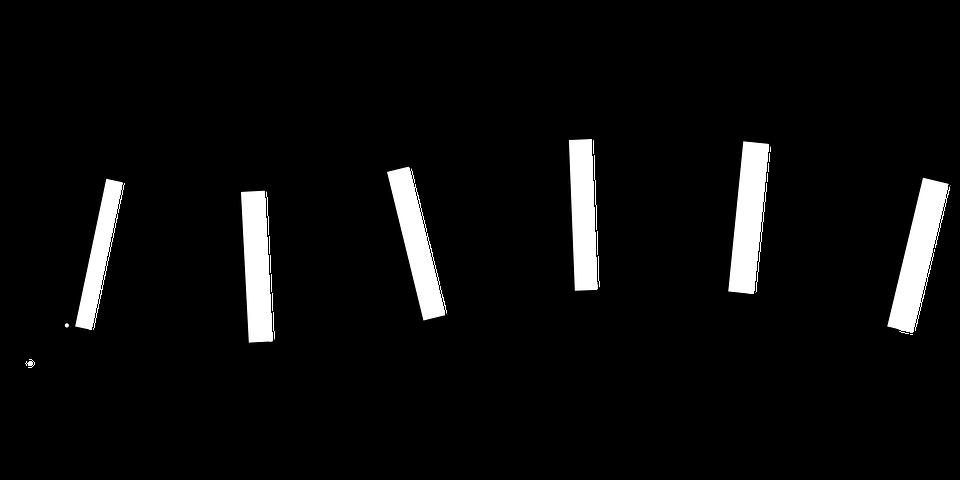Film, Strip, Reel, Blank, Black, Photography, Movie - Film Reel PNG