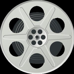 Film Reel PNG - 64818