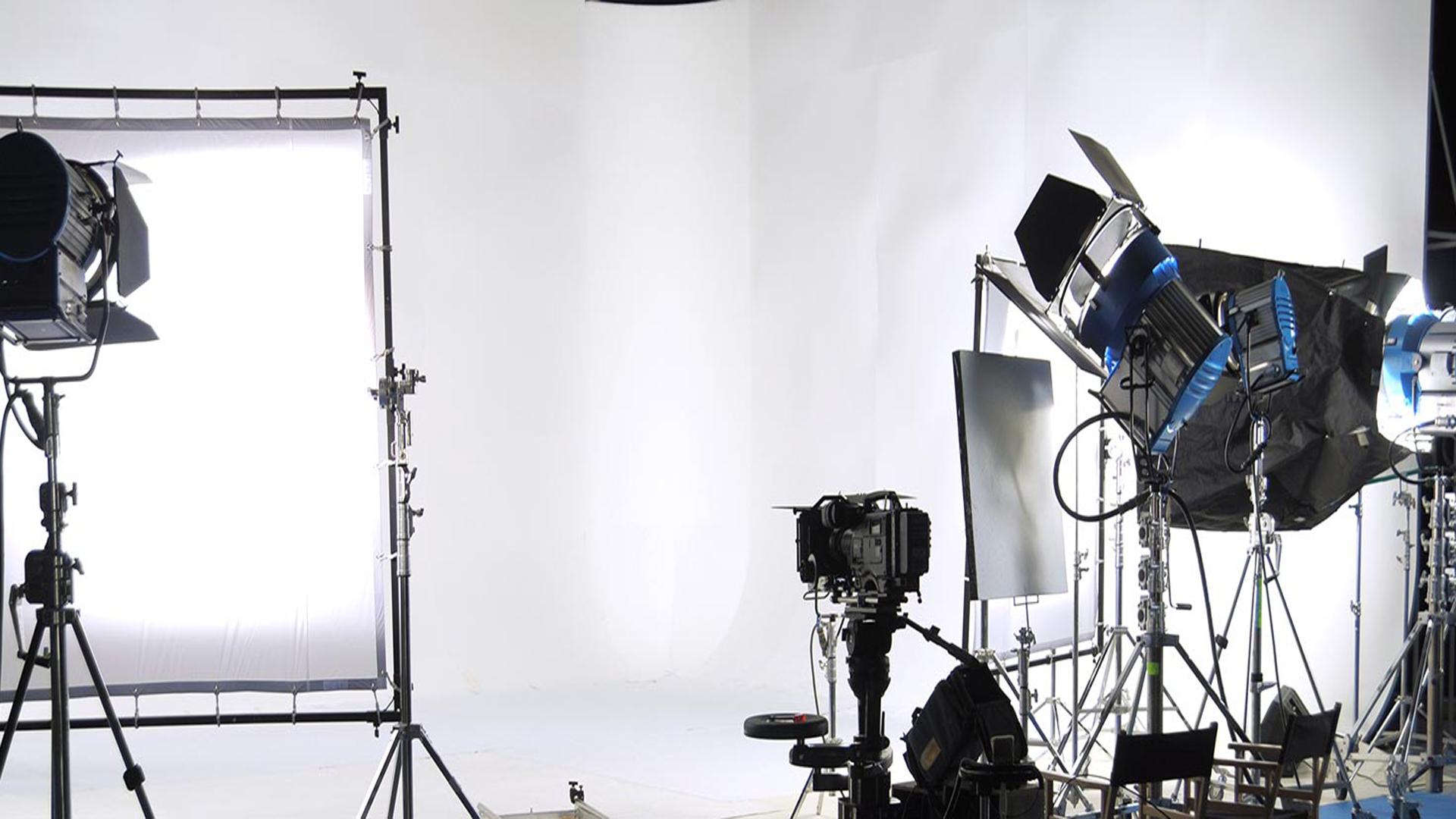 Film Studio PNG - 31629