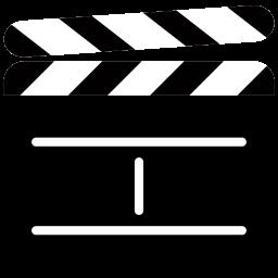 Timestamp icon - Film Studio PNG