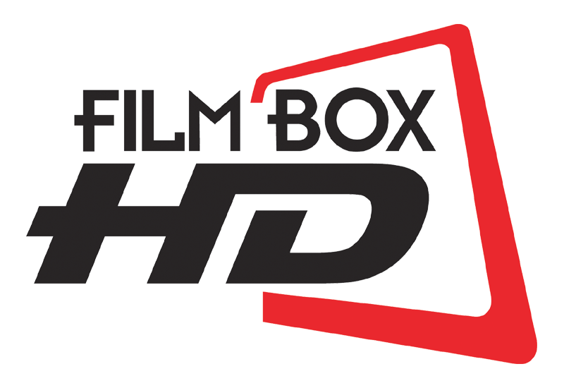 Filmbox HD.png - Films PNG HD