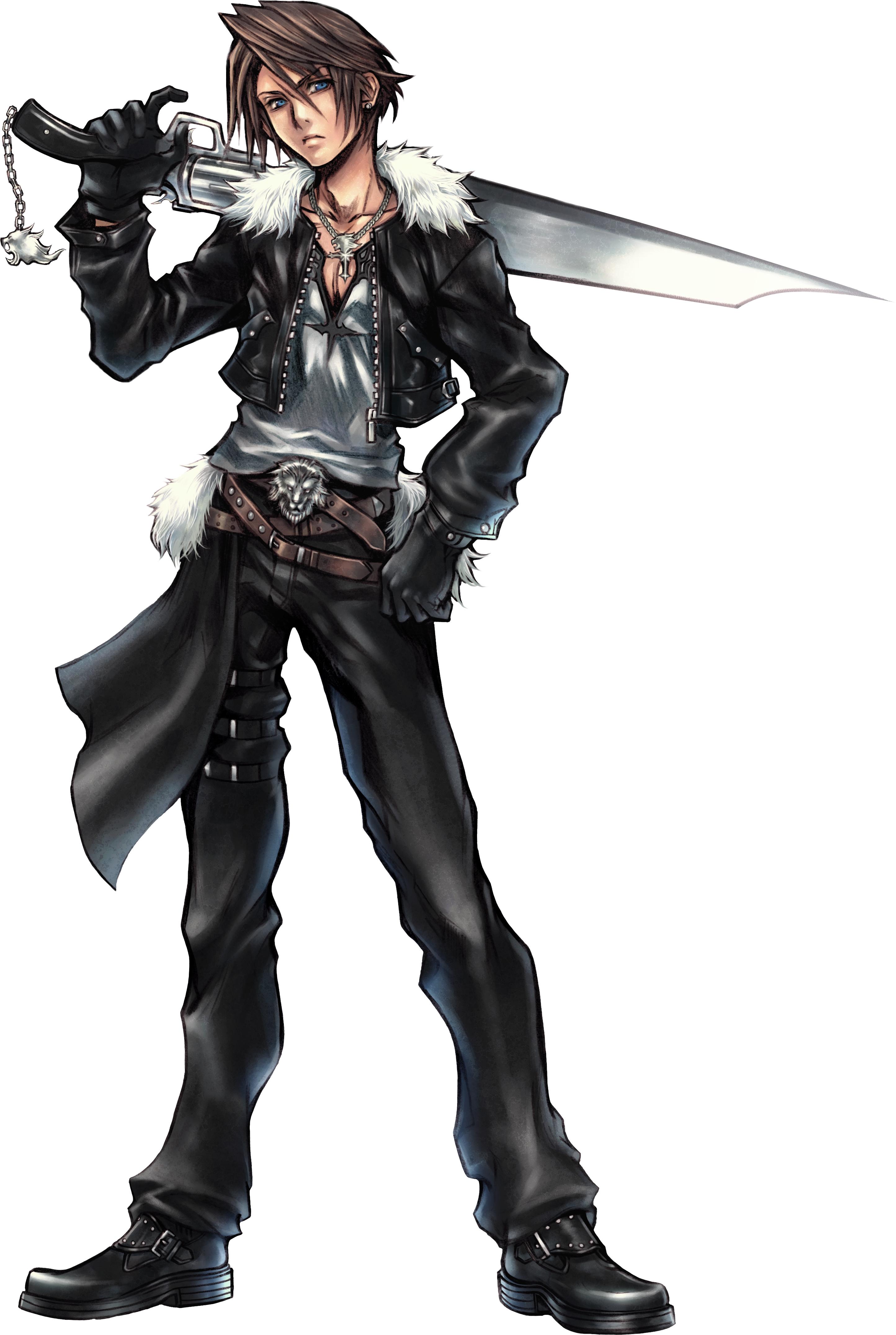 Final Fantasy PNG - 19374