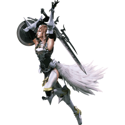 Final Fantasy PNG - 19366