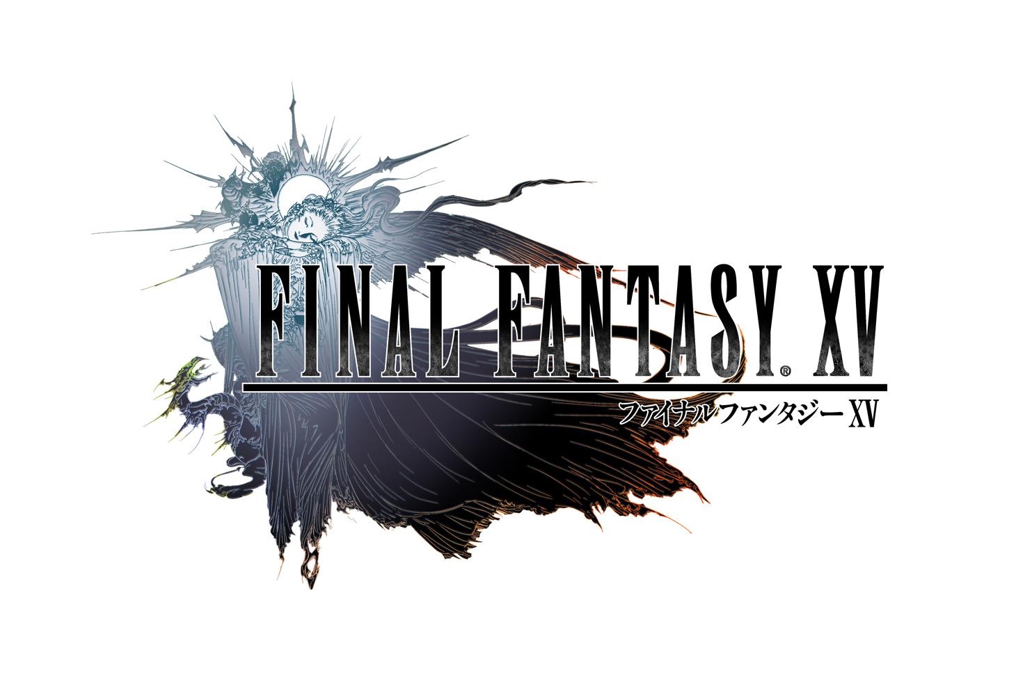 Final Fantasy PNG - 19379