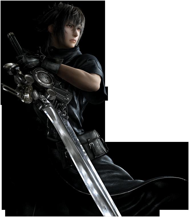 Final Fantasy VII: Remake - C