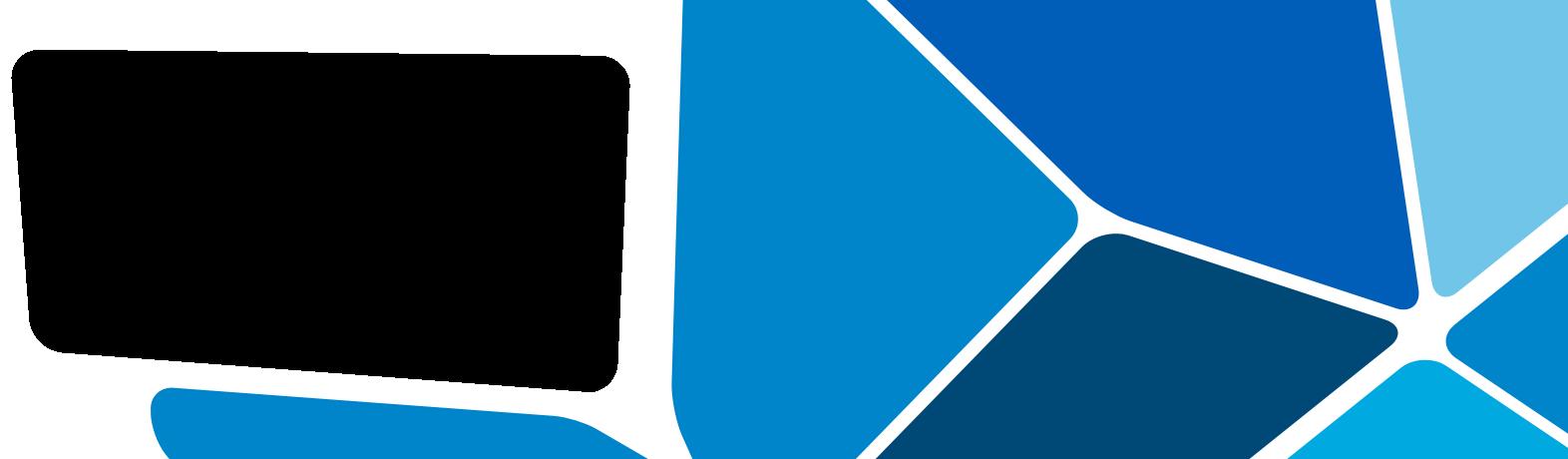 Decorative Line Blue PNG - 1104
