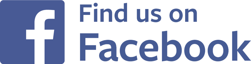 Find us on Facebook - Find Us On Facebook Vector PNG
