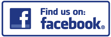Find Us On Facebook Vector PNG - 34032