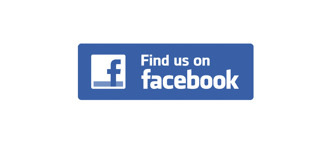 Find Us On Facebook Vector PNG - 34038