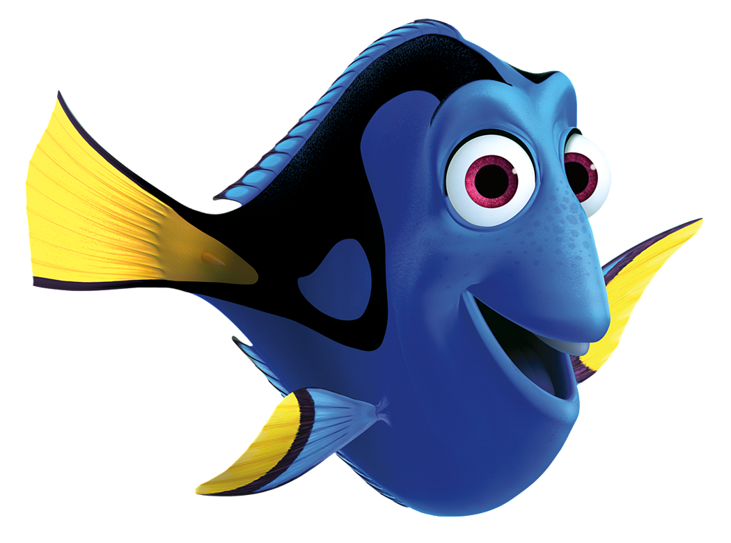 Finding Nemo PNG - 74268