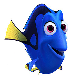 Finding Nemo PNG - 74274