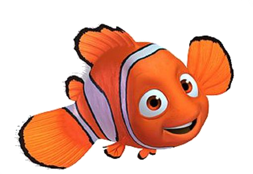 Finding Nemo PNG - 74275