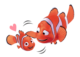 Finding Nemo PNG - 74279