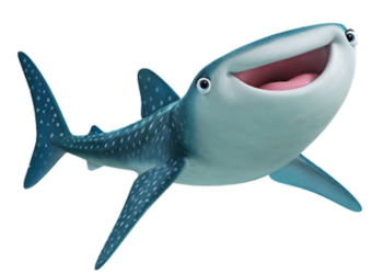 Finding Nemo PNG - 74276