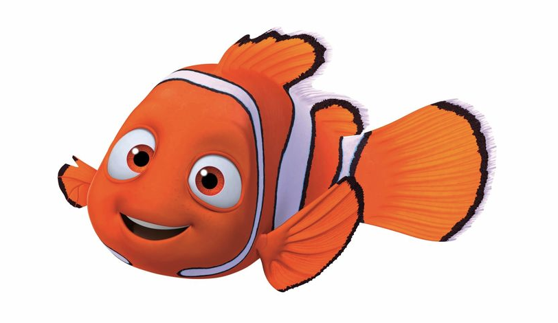 Finding Nemo PNG Transparent Finding Nemo.PNG Images