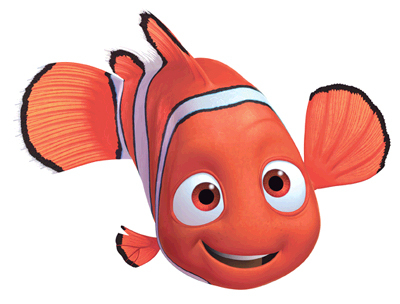 Finding Nemo PNG - 74265