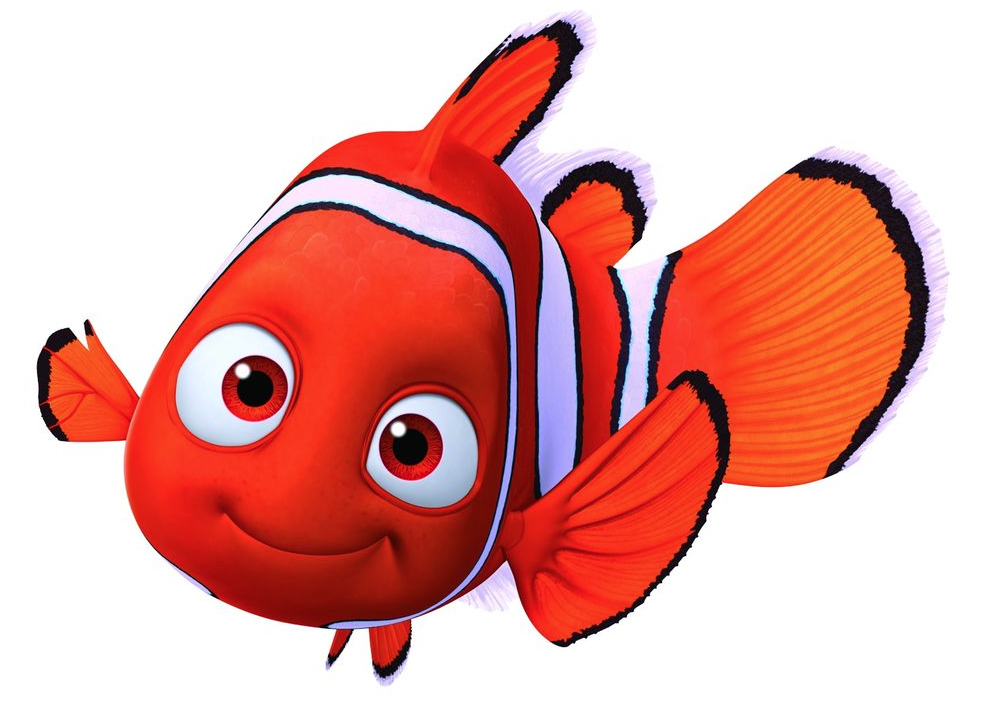 Finding Nemo PNG - 74269