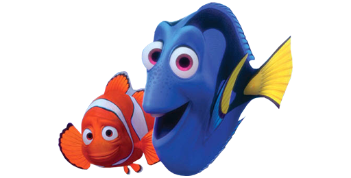 Finding Nemo PNG - 74280
