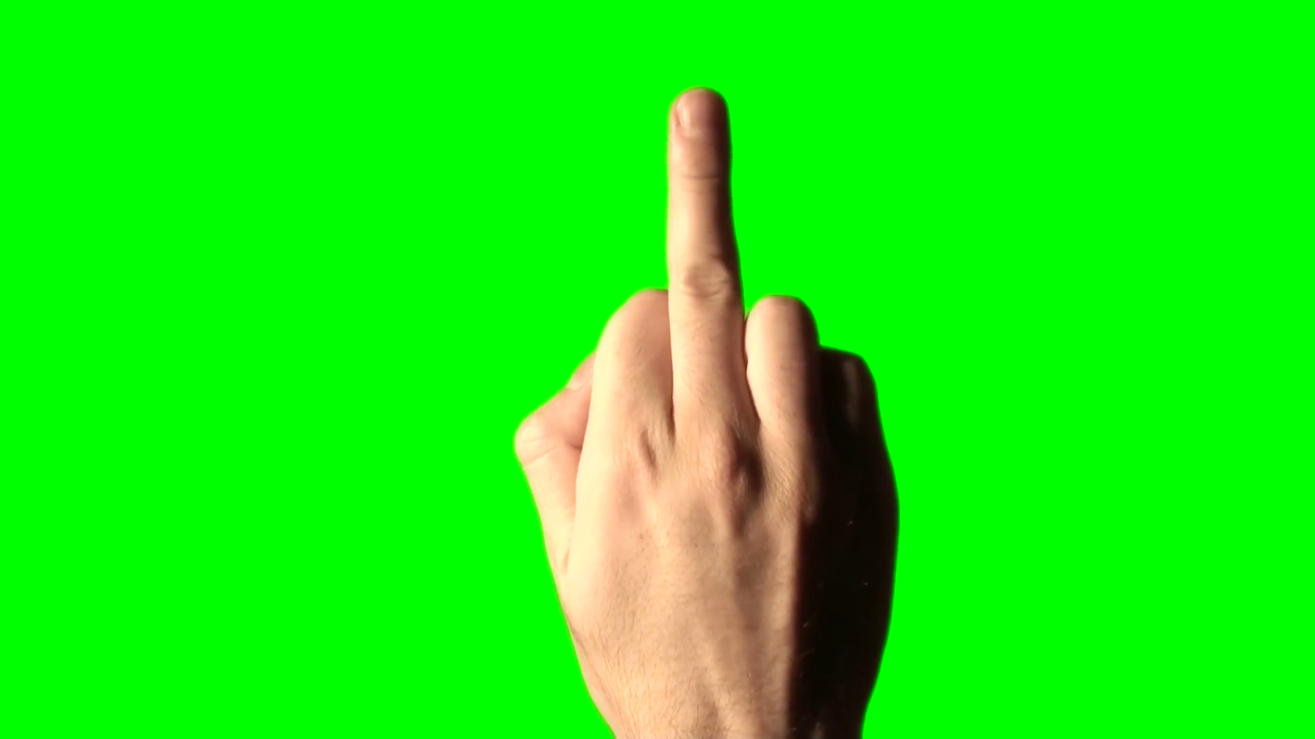 Finger HD PNG - 93661